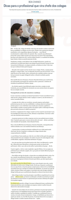 Portal O Globo_Boa Chance_19.8.2014